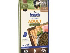 Bosch Petfood Concepts Adult Poultry & Spelt 15kg